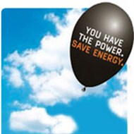 You have the power. Save energy!